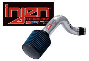 AMSOIL InJen Cold Air Intakes for Diesel and Gasoline Applications